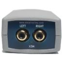 MIDI + USB Modulo Audio - Porte RCA Laterali